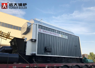 15 Ton Biomass Steam Boiler For Starch And Cassava Flour Line Production
